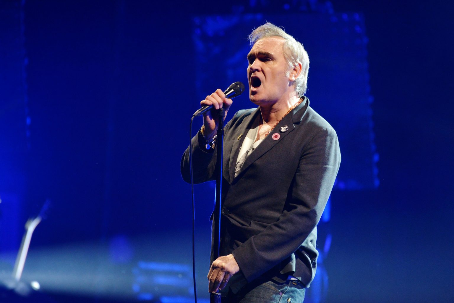 Morrissey Forum