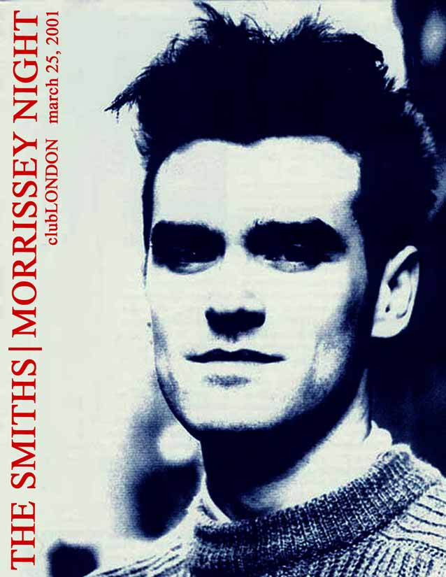 june morrisey Undo morrisseyverified account @officialmoz jun 25 more copy link to tweet announcing morrissey in helsinki july 21st tickets on sale monday, june 4th 9am here: http.