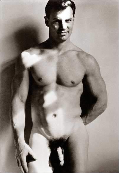 Nude Sikh